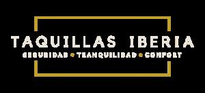 Taquilas lberia logo